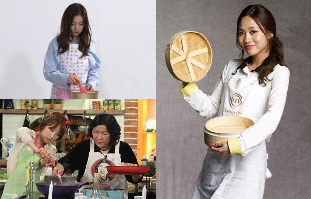 《偶像料理王》「偶像的廚藝大對決」