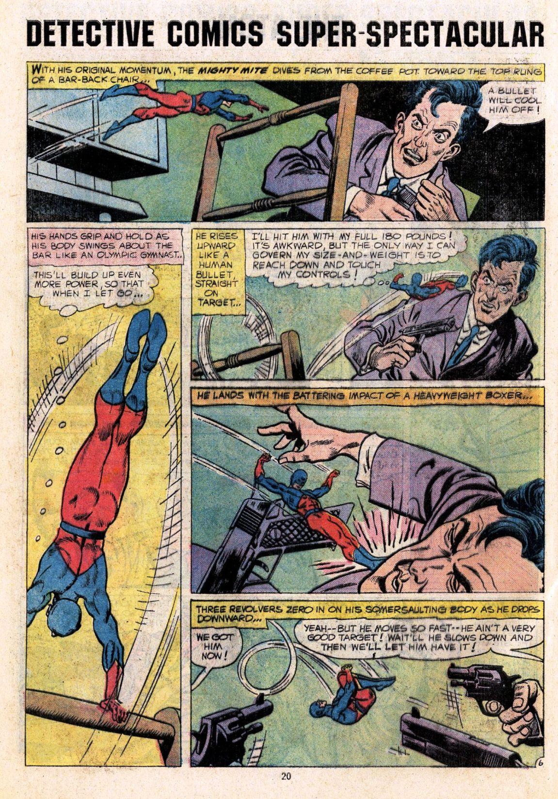 Detective Comics (1937) 438 Page 19