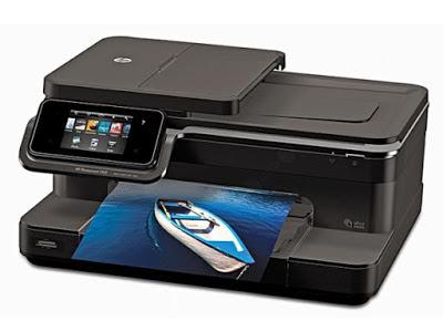 HP Photosmart 6525 Driver Download and Setup