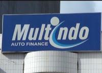 Lowongan Kerja di Padang – PT.Multindo Auto Finance – Collector