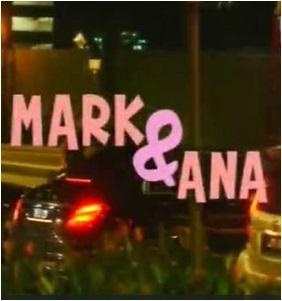 Mark & Ana
