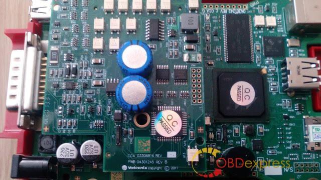 OBD2 CAR DIAG » Blog Archive » FVDI J2534 for Ford: as good as VCM 2?