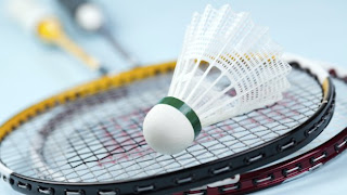 Badminton scandal at the Olympics