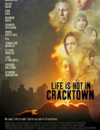 Life Is Hot in Cracktown | Bmovies