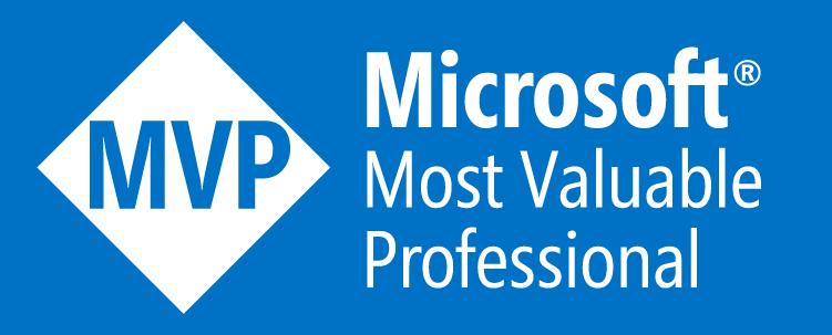 Vithal Wadje Microsoft MVP Logo 2016