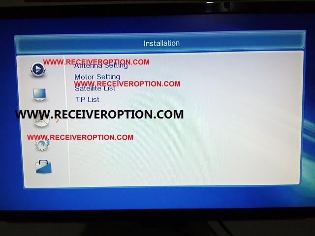 GXSS1B VER3.1 BOARD HD RECEIVERS LATEST POWERVU KEY SOFTWARE