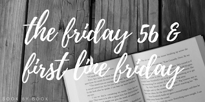 The Friday 56 & First Line Friday | The Grapes of Wrath