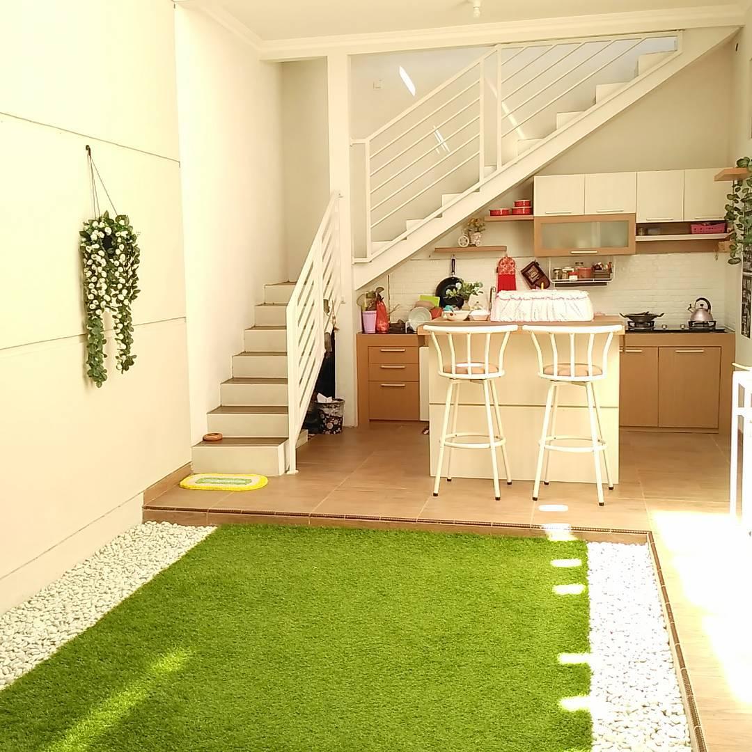 Arsitek Rumah Minimalis: 45 Inspirasi Top Desain Dapur Semi Terbuka