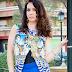 Entrevista - Na Espanha, Magda Edite está se realizando profissionalmente