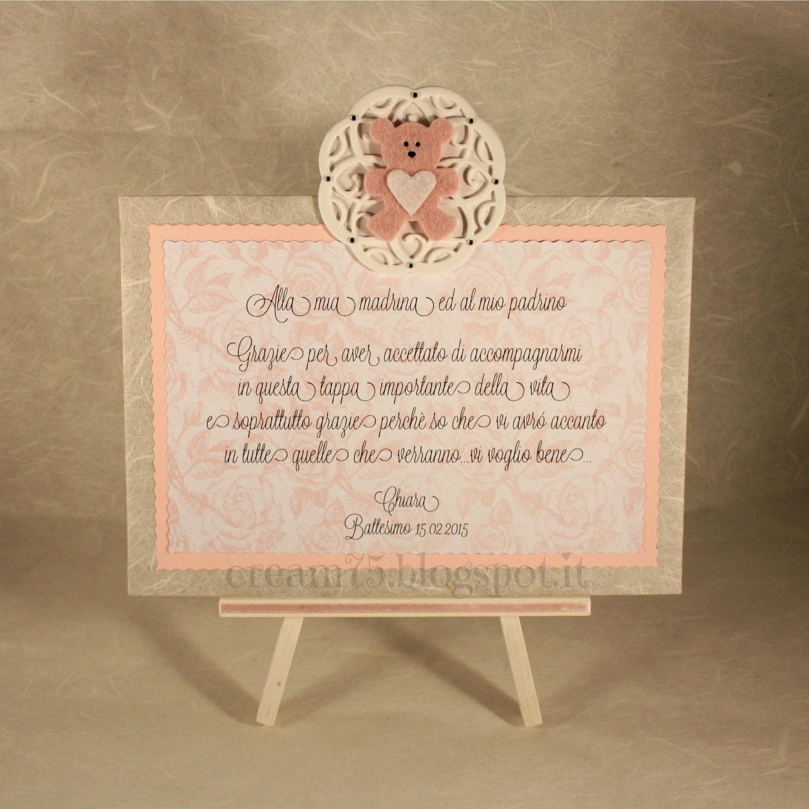 Favoloso frasi ringraziamento matrimonio prete UU42