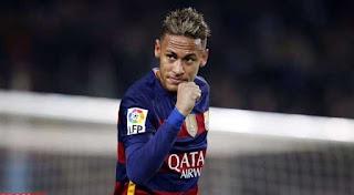 Neymar (Nilai Bersih: 148 $ Juta)