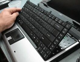 Cara Memperbaiki Tombol Keyboard Laptop & PC Yang Rusak Dengan Mengalihkan Funsinya, Yang Lagi Gak Punya Uang Pakai  Tips Ini Saja Murah Meriah