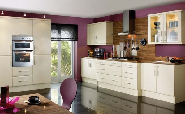 Commercial Painting Services Melbourne|Interior Painters and ... - Kitchen Wall Painting