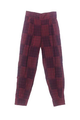 Ace & Jig Harlow Pants in Cabaret