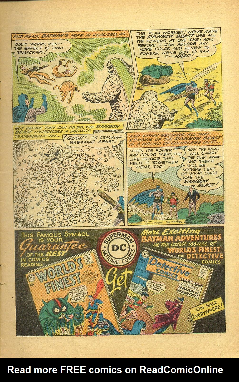 Read online Batman: The Black Casebook comic -  Issue # TPB - 120