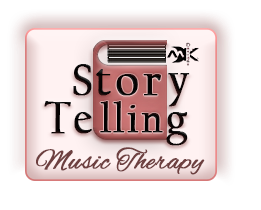 Storytelling Music Blog