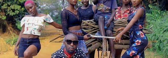 Download Eddy kenzo – Tweyagale