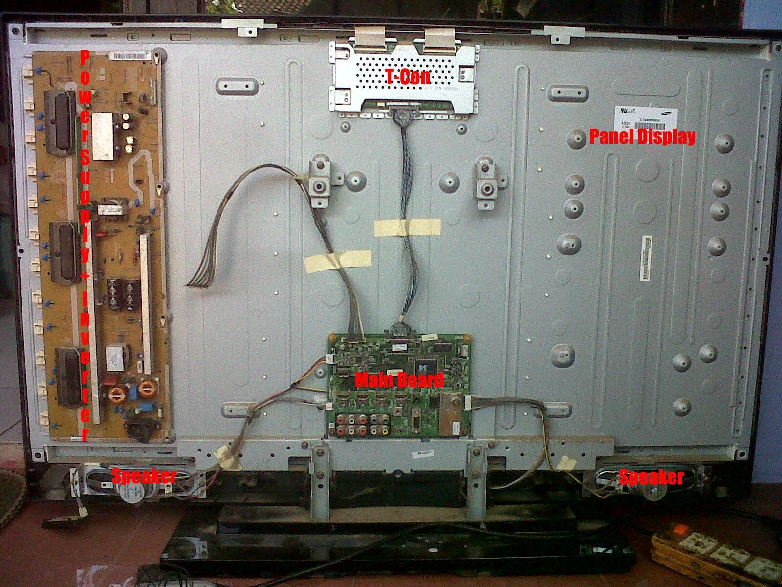 Toshiba 40AV700E
