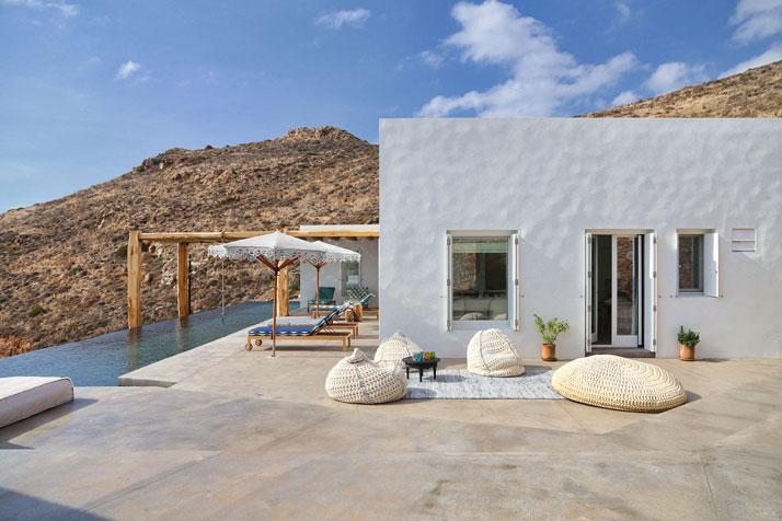 Noir blanc un style - Maison de vacances islande ...