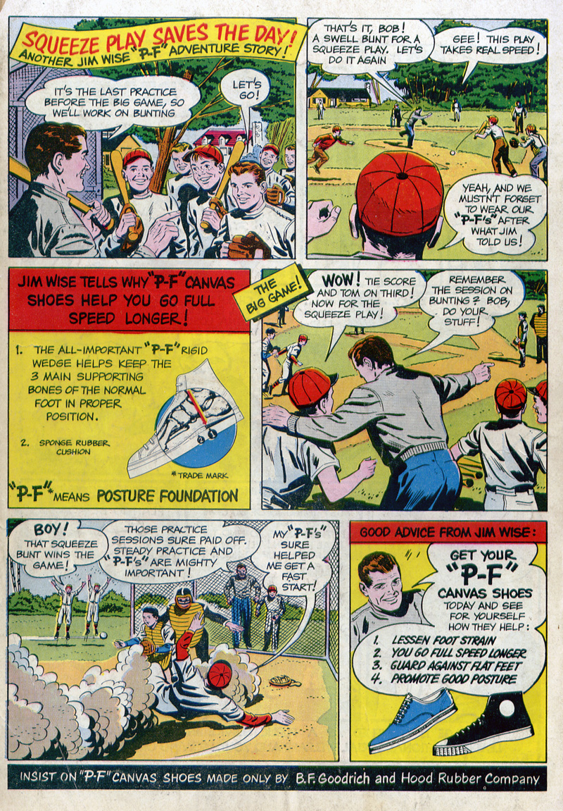 Strange Adventures (1950) issue 10 - Page 28