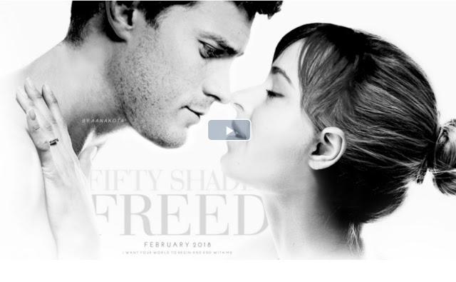 50 nyanser av frihet online dating