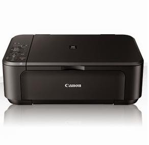 Canon PIXMA MG3200 Driver Download - Windows, Mac, Linux