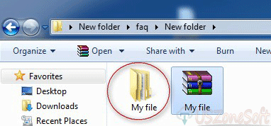 how to unzip winrar files on windows