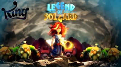 Legend of Solgard v0.9.4 Mod Apk Terbaru (Mod Money)