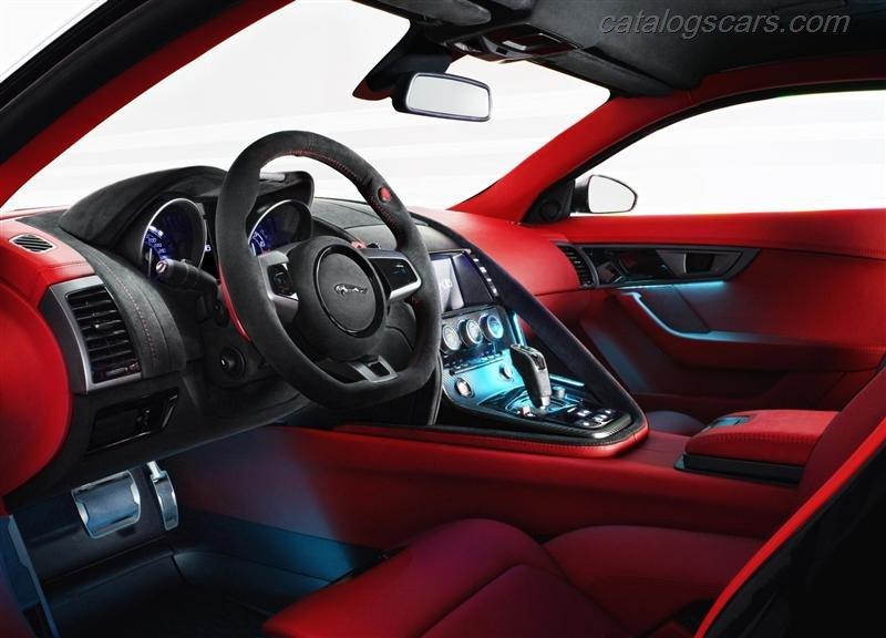 صور سيارة جاكوار C-X16 كونسبت 2015 - اجمل خلفيات صور عربية جاكوار C-X16 كونسبت 2015 - Jaguar C-X16 Concept Photos Jaguar-C-X16-Concept-2012-30.jpg