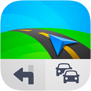 GPS Navigation & Maps Sygic 17.4.2.FULL APK