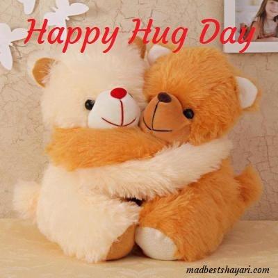 Hug Day Pic 2019