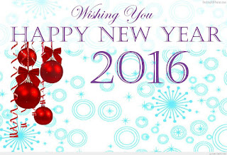 Kartu Ucapan Happy new year 2016 selamat tahun 2016 7