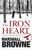 The Iron Heart by Marshall Browne