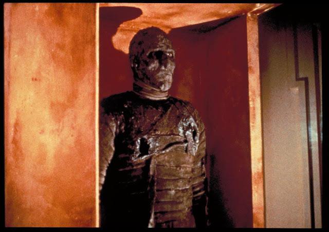 The Mummy image