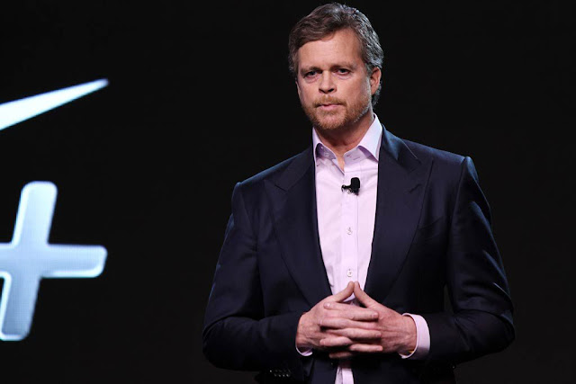 Nike ya tiene 3 posibles candidatos a CEO