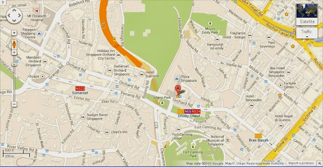 LaserOPS Singapore Location Map,Location Map of LaserOPS Singapore,LaserOPS Singapore accommodation destinations attractions hotels map photos pictures,Singapore Indoor Lasertag