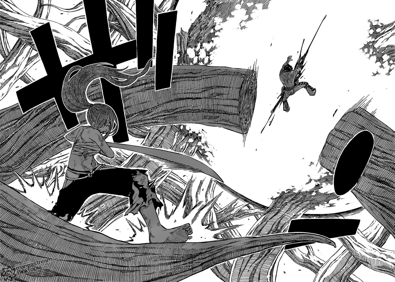 Fairy Tail chap 237 trang 17