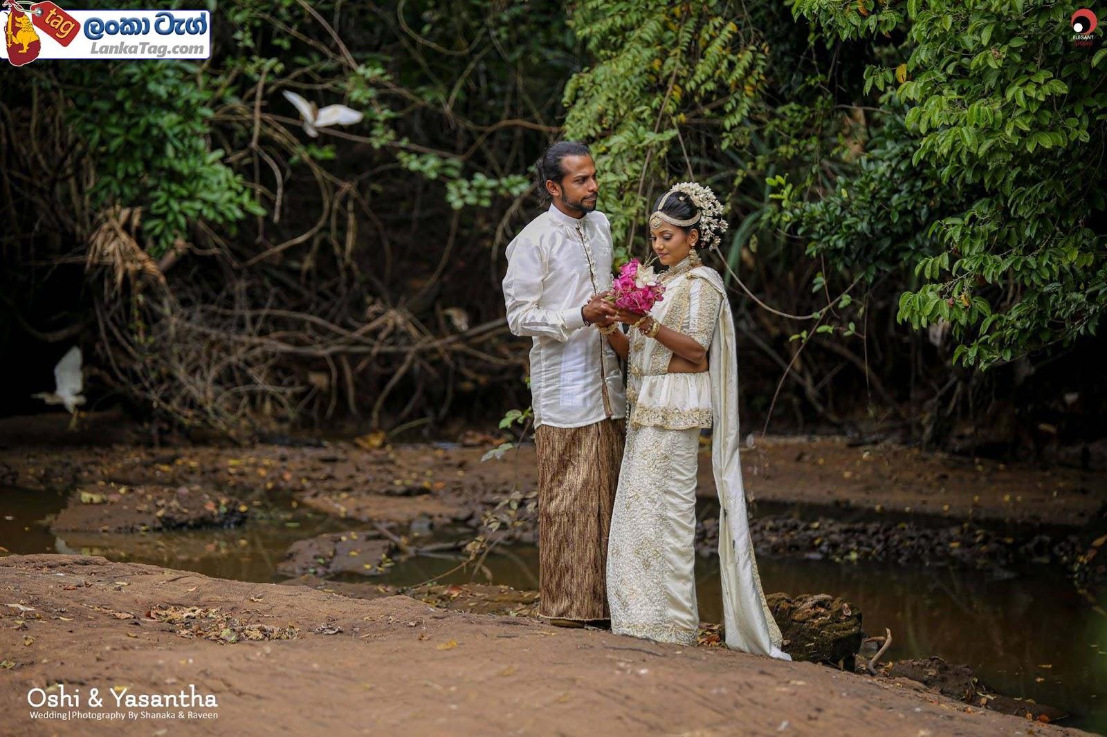 sri lankan wedding dress  46