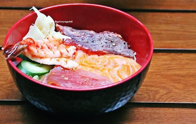 sushi kaz