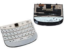 Spare Part dan Aksesoris Blackberry