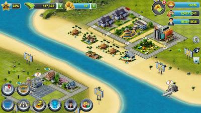 City Island 3 - Building Sim v 1 2 4 APK + Hack MOD