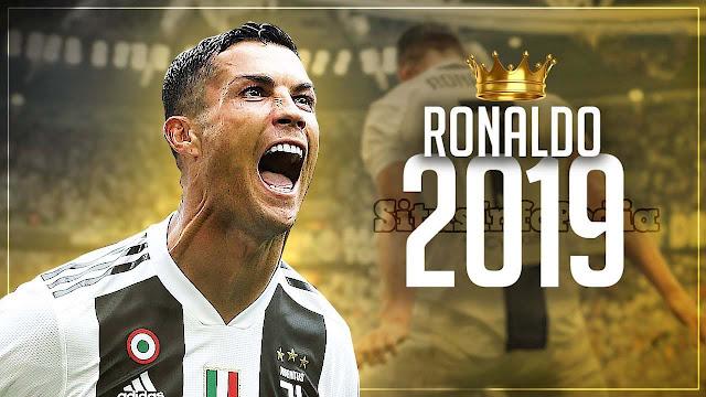Ucapan Sombong Dilontarkan Ronaldo yang Merasa Dirinya Tak Terkalahkan