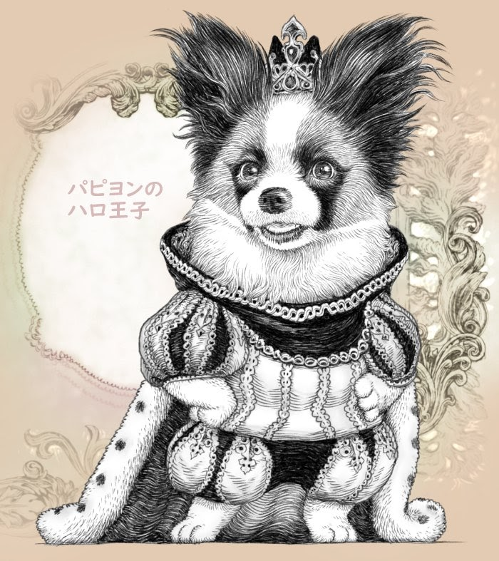 06-Prince-Papillon-PankichiM-Mofumofu-Animals-www-designstack-co