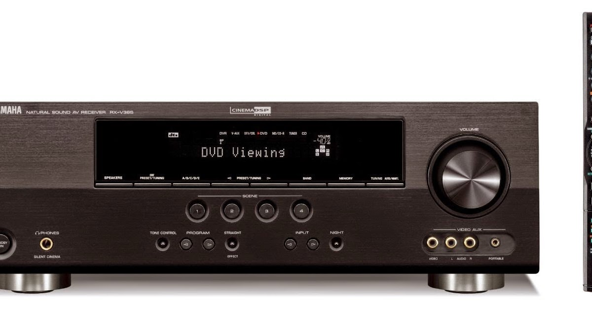 16787_12075_1 Yamaha Rx V365