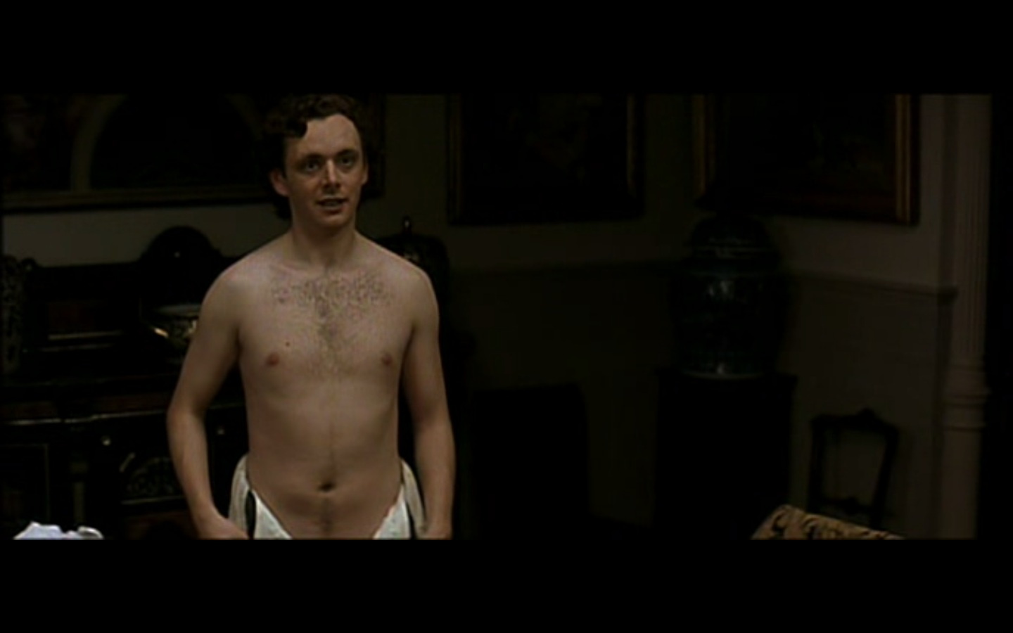 Michael Sheen Naked Pictures
