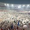 Massa Membludak di GBK, Kemenangan Prabowo-Sandi Kian Dekat