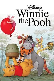 Winnie the Pooh (2011)