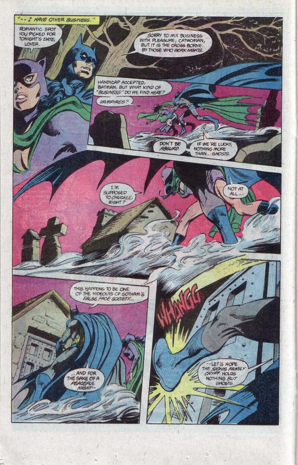 Detective Comics (1937) 563 Page 14