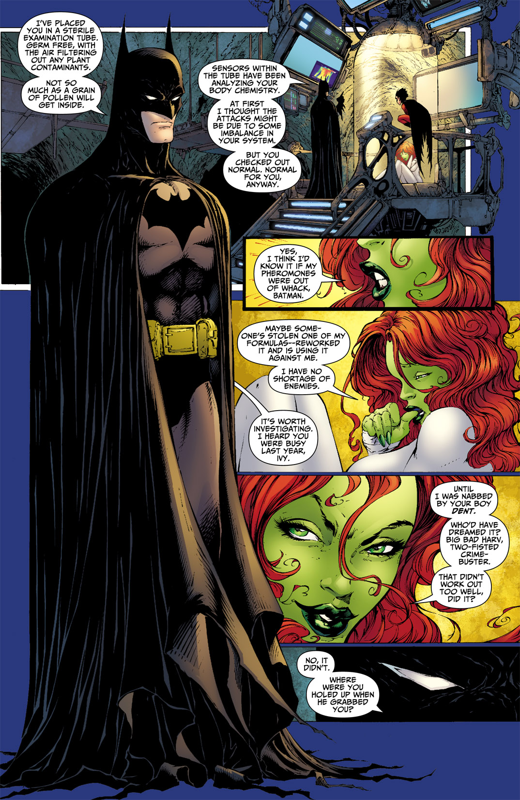 Detective Comics (1937) 823 Page 9