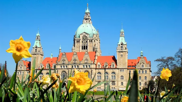Hannover Vacation Packages, Flight and Hotel Deals